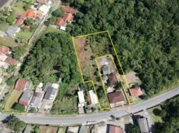 Área à venda, 3102 m² por r$ 500.000,00 - áreas diversas - itapoá/sc