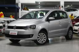 Volkswagen Fox 1.6 - 2014
