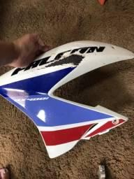 Lateral da falcon original