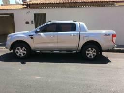 Ford Ranger. único dono - 2015