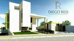 Vendo Casa Nova - Cond. Oceanis, 660m2, Piscina, 3 suítes - Perto da Praia