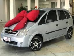 Gm Chevrolet Meriva Flex Ano 2008 - 2008