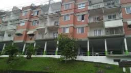 Imobiliária Nova Aliança!!! Vende Ótima Cobertura no Colinas de Muriqui