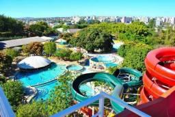 Piazza DiRoma Hotel com - acesso grátis ao Acqua Park Splash Di Roma, Caldas Novas