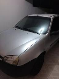 Fiesta 2001 motor 1.0 Zetec Rocan - 2001