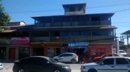 Vendo ou troco prédio Unamar, rod. amaral Peixoto