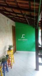 Apartamento à venda com 1 dormitórios em Liberdade, Rio das ostras cod:JCAP10034