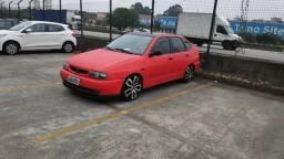 Seat Cordoba Turbo Legalizado - 1998