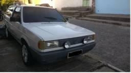 Vende-se uma Parati 94 Branco - 1994