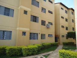 Apartamento mobiliado perto do Comando Militar do Oeste, Base Aérea e Colégio Militar