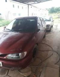 Selado e quitado Renault Megane vendo ou troco - 1998