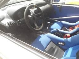Peugeot 206 Competição / Turismo 1600 (Marcas) ou Rally - 2003