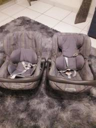2 Bebês conforto