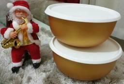Vendo urgente lindos kits Tupperware