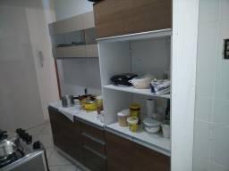Armário de cozinha todo em MDF!! 1 mês de uso