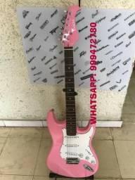 Guitarra Eagle novinha