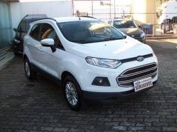 Ford new ecosprt se 1.6 automatica - 2017