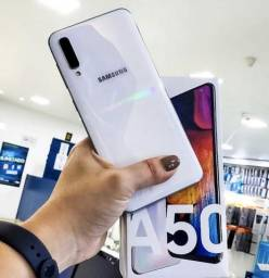 Samsung Galaxy A50 64GB Branco