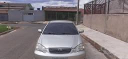 Corolla xei 2007/08 flex - 2008