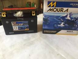 Bateria Moura MA9-E GLADIUS/Bandit 1250/GSR750/Hayabusa