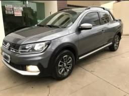 Volkswagen saveiro cross - 2017
