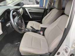 COROLLA 2016/2017 1.8 GLI 16V FLEX 4P AUTOMÁTICO - 2017