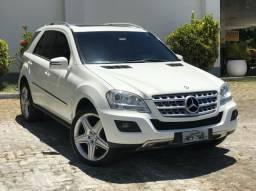 Mercedes benz ml 350 cdi 2011 ( TROCO EM CARRO DE MAIOR OU MENOR VALOR )