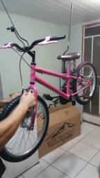 Monto bike nova