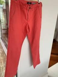 Calça masculina sarja - importada!