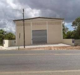 Galpão/depósito/armazém para alugar em Camaçari, Camaçari cod:ga00014