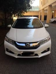 Vende-se Honda New City Branco 2015 - 2015