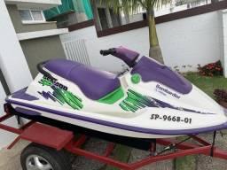 Jet Ski Seado SP - 1997