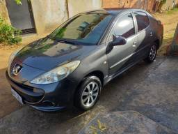 Peugeot passion 09/10 o + completo - 2009