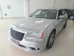 Chrysler 300c 3.6 v6 2012- Impecável - 2012