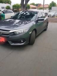 Honda Civic 2018.18 - 2018