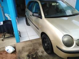 Polo hatch - 2004