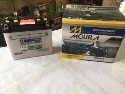 Bateria Moura MV7-XE NX350 Sahara/Strada