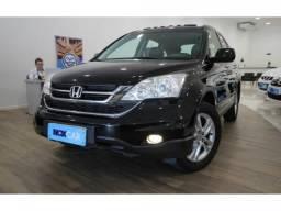 Honda CRV EXL 2.0 Automática - 2010