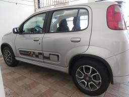 Uno sporting evo 8v 12/12 motor 1.4 flex - 2012