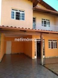 Casa à venda com 4 dormitórios em Colonial, Contagem cod:526010