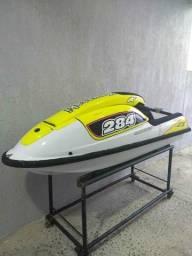Jet ski . Kawasaki,750 ,