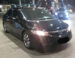 Civic LXL manual - 2011