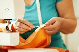 Procura costureira que seja profissional
