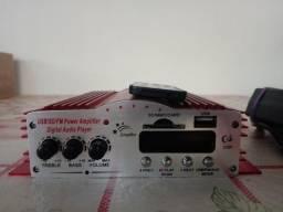 Mini Modulo AmplificadorMa-200