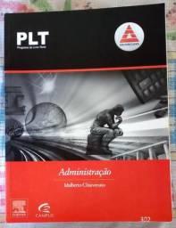 PLT Anhanguera. Administração: Teoria, Processo e Prática