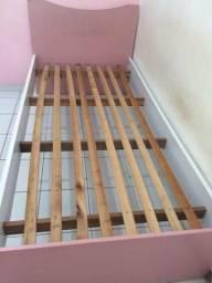 Móveis para quarto de menina