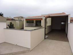 Cobertura a venda com 3 Quartos, Suíte 164 m² e 2 vagas no Bairro Campestre