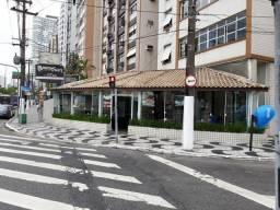 Ponto Comercial e Instalações de restaurante
