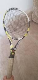 Raquete de tênis novíssima