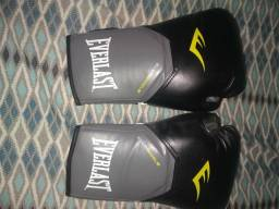 Luvas de boxe everlast 14 ounces 931dff3b1d112